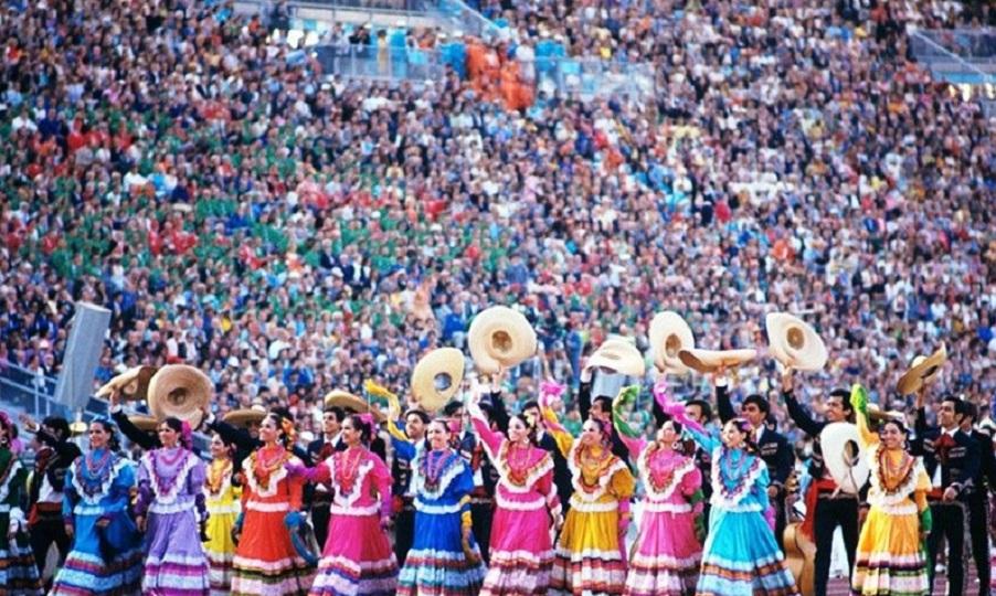 12 Οκτωβρίου: 50 χρόνια από την ιστορική διοργάνωση των Ολυμπιακών Αγώνων του Μεξικού