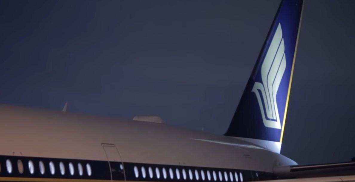 Σιγκαπούρη – Νέα Υόρκη: Ολοκληρώθηκε η μεγαλύτερη σε διάρκεια πτήση στον κόσμο (vid)