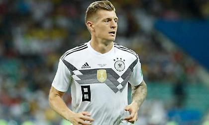 Κρόος: «Η Γερμανία μπορεί να αντιστρέψει την κατάσταση»