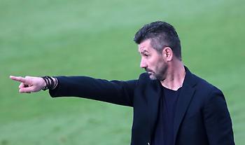 Ουζουνίδης: «Απόλαυση τα χτυπήματα του Γκάλο. Είμαστε προσεκτικοί με Μπογέ»