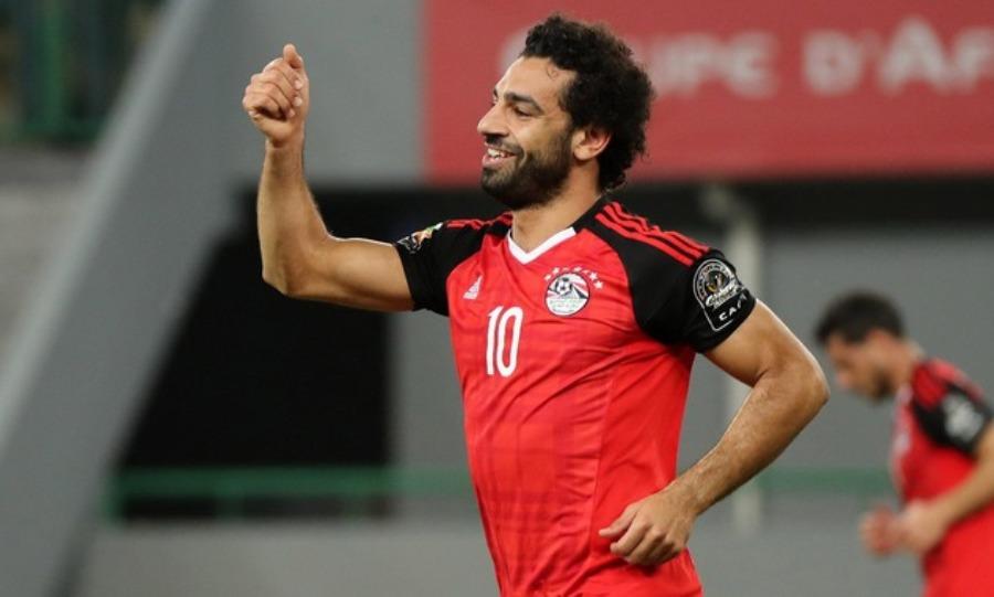 Απίστευτο γκολ από κόρνερ ο Σαλάχ!