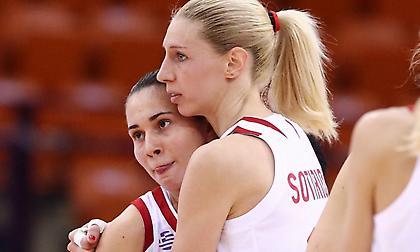 Το καλάθι που έστειλε τα κορίτσια του Ολυμπιακού στους ομίλους της Ευρωλίγκας (video)