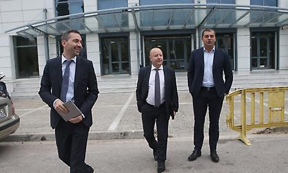 «Αυτή είναι η πραγματική εγκληματική οργάνωση, Παπαδόπουλος - Μητρόπουλος ελέγχουν την ΚΕΔ»