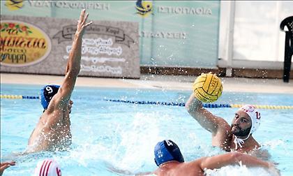 «Περίπατος» για Ολυμπιακό, πέρασε από Θεσσαλονίκη η Βουλιαγμένη