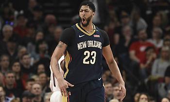 Ντέιβις: «Είμαι ο καλύτερος παίκτης στο NBA»