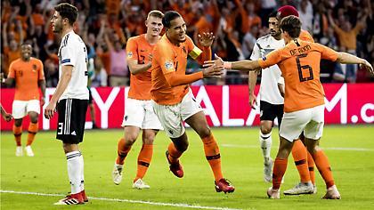 Έσπασε «κατάρα» 26 ετών για τους Ολλανδούς