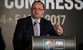 Θλίψη στο παγκόσμιο μπάσκετ: «Έφυγε» στα 51 του ο Πάτρικ Μπάουμαν!