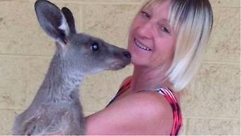 Αυστραλία: Καγκουρό επιτέθηκε και τραυμάτισε σοβαρά τρία μέλη οικογένειας