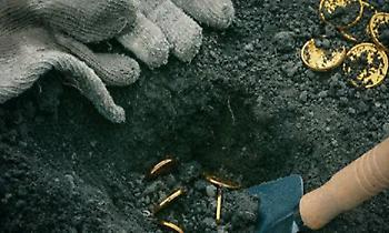 Οι 11 μεγαλύτεροι κρυμμένοι θησαυροί στην Ελλάδα, που αναζητούν μετά μανίας οι χρυσοθήρες!