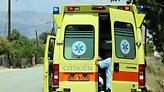 Νέο τροχαίο με 11 τραυματίες έξω από την Ελευθερούπολη