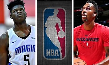NBA Southeast Division: Ουίζαρντς έτοιμοι για όλα!