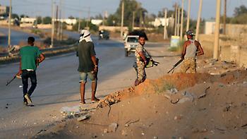 Λιβύη: Oμαδικός τάφος με 100 σορούς σε πρώην προπύργιο του ISIS