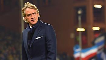 Μαντσίνι: «Αδικία εάν έληγε το παιχνίδι 0-0»