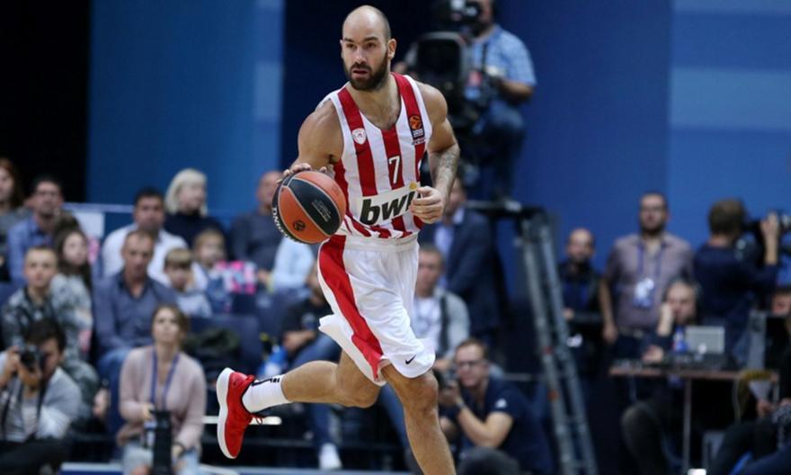 Ζέρβας: «Ο Ολυμπιακός πλέον έχει απεμπλακεί επιθετικά από τον Σπανούλη»