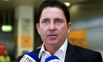 Πασκουάλ: «Γιόβιτς και Κόπονεν χρειάζονται προσοχή»