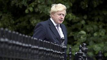 Μπόρις Τζόνσον: Να αντισταθούμε στο μπούλινγκ της ΕΕ