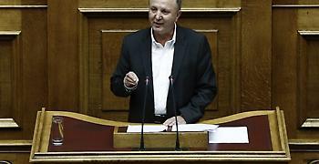 Παπαδόπουλος: Τι ζήτησα από τον Καμμένο και δεν ήταν ρουσφέτι