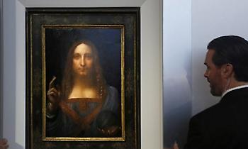 Τι κρύβεται πίσω από την αναβολή παρουσίασης του πίνακα του Ντα Βίντσι;