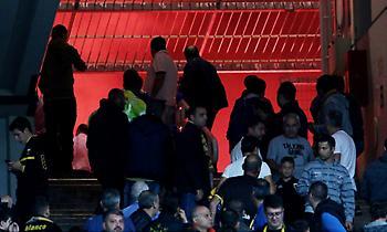 Τσακίρης: «Αν δεν πέσει η τιμωρία της ΑΕΚ, δεν υπάρχει ισονομία»