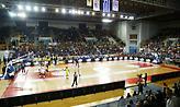 Στο Ηράκλειο και φέτος ο τελικός του κυπέλλου μπάσκετ
