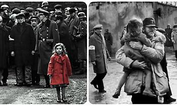 Όποιος σώζει μια ζωή, σώζει τον κόσμο ολόκληρο: Ο Όσκαρ Σίντλερ και η ταινία