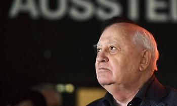 Μιχαήλ Γκορμπατσόφ: Το Νόμπελ Ειρήνης, ο άνεμος αλλαγής, η κατάρρευση