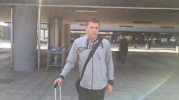 Κρούνιτς: «Έχει παίκτες με μεγάλη ποιότητα ο ΠΑΟΚ»