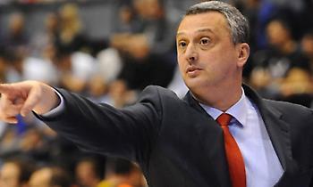 Ράντονιτς: «Ο Παναθηναϊκός θα παλέψει για την έβδομη Euroleague»