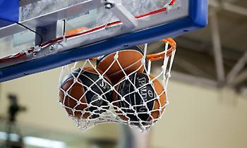 Ανακοινώθηκε το πρόγραμμα της 4ης αγωνιστικής της Basket League