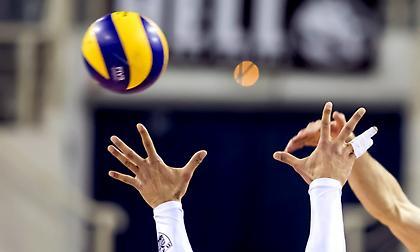 Δεν γίνεται νέα κλήρωση, με δύο ρεπό η Volleyleague!