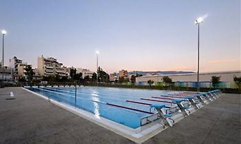 Την ζωή της έχασε 29χρονη σε πισίνα του δημοτικού κολυμβητηρίου Καλλιθέας