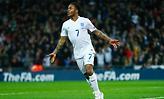 Έκρυψε την μπάλα η Αγγλία και ο Στέρλινγκ «καρφώνει» την Ισπανία (video)