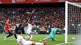 Απίστευτο: Πρώτη φορά δέχεται τρία γκολ σε επίσημο εντός έδρας η Ισπανία