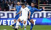 Λουντ: «Έχει δυνατότητες η Ελλάδα, αλλά είναι προβλέψιμη ομάδα»