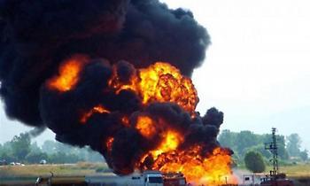 Νιγηρία: Εξήντα νεκροί από φωτιά σε πετρελαϊκό αγωγό