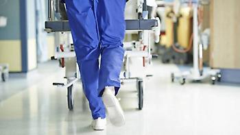 Απεργία και συγκέντρωση στο υπ. Υγείας από τους τραυματιοφορείς την Τετάρτη