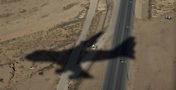 Συνετρίβη πολεμικό αεροσκάφος της Σαουδικής Αραβίας, νεκρό το πλήρωμα