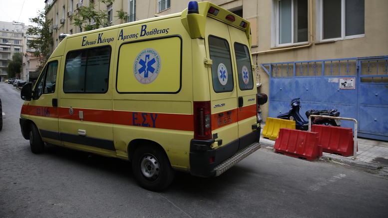 Αυτοκτονία 62χρονου στα Ανώγεια Λακωνίας - τον βρήκαν κρεμασμένο