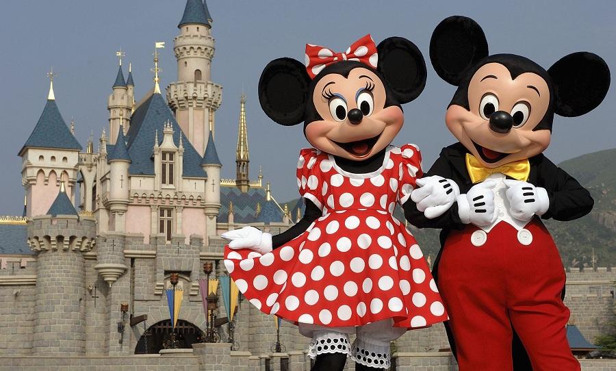 Disney: Όταν τα παραμύθια πήραν εικόνα και «ζωντάνεψαν»