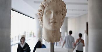 Ελεύθερη είσοδος στο Μουσείο της Ακρόπολης την Κυριακή 28 Οκτωβρίου