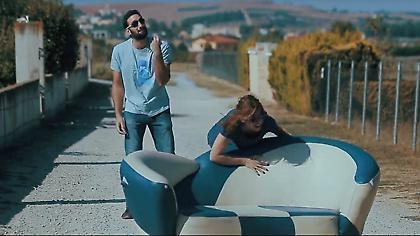 Νέο σποτάκι για τα διαρκείας του Ηρακλή με… καναπέδες (video)