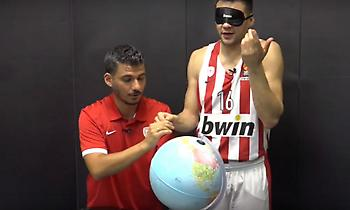 Ο Παπανικολάου δεν κάνει για ταξιδιωτικός οδηγός (video)