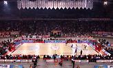 Με 70 οπαδούς ο Ολυμπιακός στη Βιτόρια