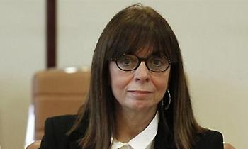 Κατερίνα Σακελλαροπούλου: Για πρώτη φορά γυναίκα στην προεδρία του ΣτΕ