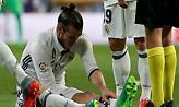 Προπονήθηκε μόνος του ο τραυματίας Μπέιλ!