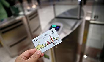 Το ηλεκτρονικό εισιτήριο έφερε αύξηση πάνω από 20% στα έσοδα του ΟΑΣΑ