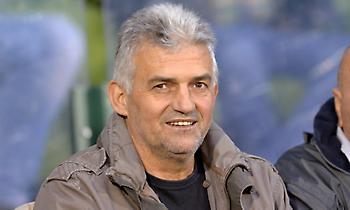 Τσιώλης στον ΣΠΟΡ FM: «Ο Καραγκούνης με έκοψε από την Εθνική»