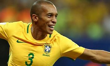Η Βραζιλία… ξέρανε την Αργεντινή στο 93!