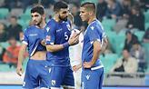 Ισόπαλη η Κύπρος - Σπουδαία νίκη για Νορβηγία