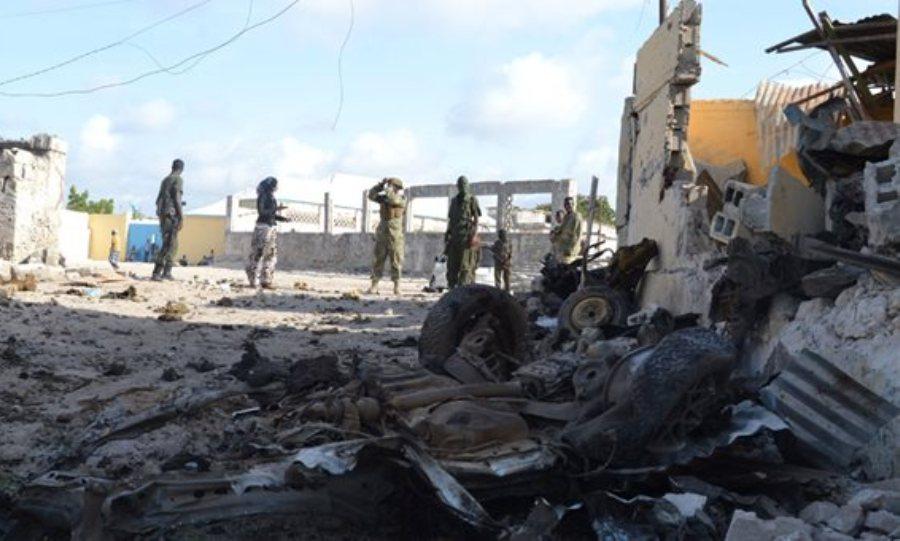 Σομαλία: Νεκρά 60 μέλη της Σεμπάμπ σε αμερικανική αεροπορική επιδρομή